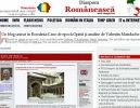 Articol despre blogul Case de Epoca in publicatia Diaspora Romaneasca