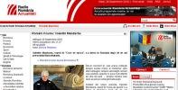 """Interviul Radio Romania cu """"Case de Epoca"""" poate fi ascultat acum online"""