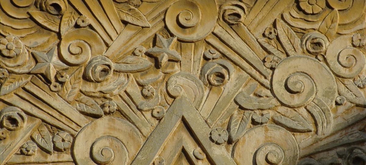 Tur: Bucurestiul Art Deco si Modernist - samabata 21 iulie